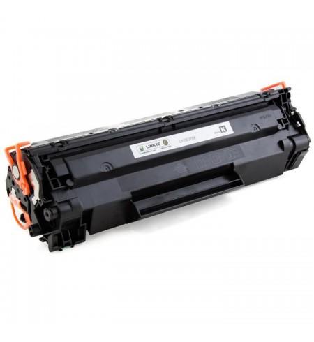 Toner HP 78A Compatível CE278A