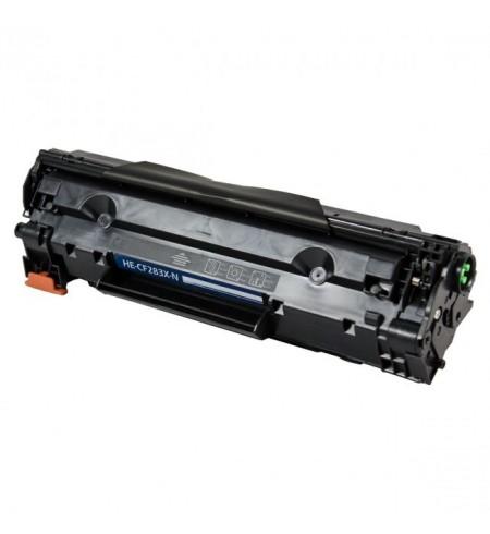 Toner HP 83X Compatível CF283X
