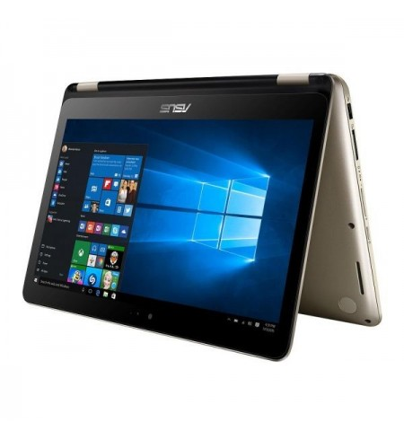 Asus Touch and Flip TP301UJ