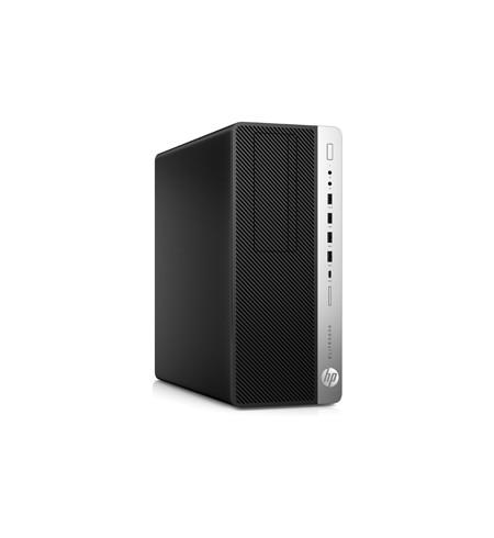 HP EliteDesk 800 G4 Tower
