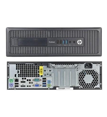 HP PRODESK 600 G1 SFF I5