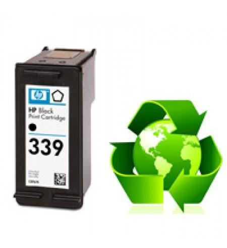 HP Reciclado Preto N 339 (C8767EE)