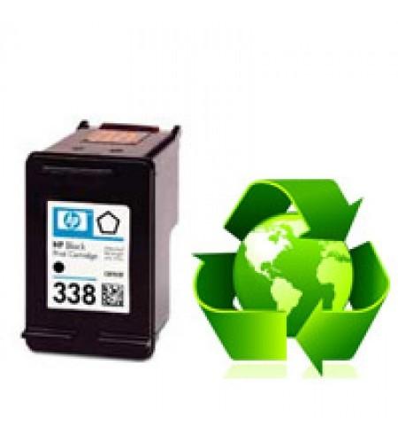 HP Reciclado Nº 338 preto (C8765EE)