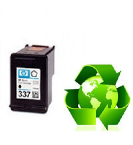 HP Reciclado Preto N 337 (C9364EE)